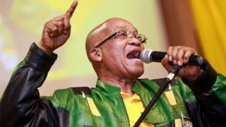 Wimbo maarufu wa kupigania uhuru ulioimbwa na jacob Zuma ni ile ya Umshini Wami