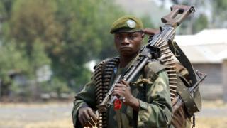 Les violences qui ont éclaté en septembre 2016 entre les forces de l'ordre et la milice de Kamwina Nsapu ont fait au moins 200 morts.