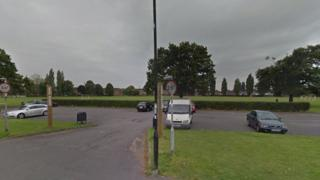 Green Park, Millbrook