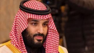 Putra Mahkota Mohammed bin Salman atau MBS sedang melakukan lawatan ke Asia.