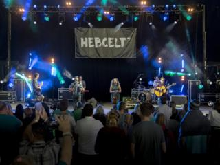 Ho-Ro at HebCelt