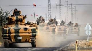 Turkey Kurdish