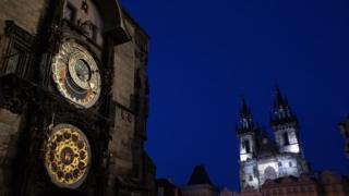 Praga (Foto: David Chaverri)