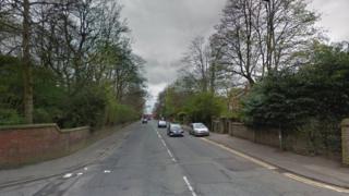 Manchester Road, Castleton