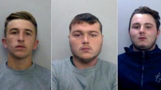 PC Andrew Harper: Henry Long to appeal against manslaughter sentence thumbnail