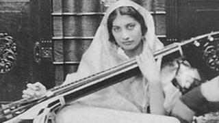 نور عنايت خان