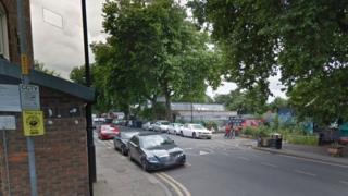 Somerleyton Road