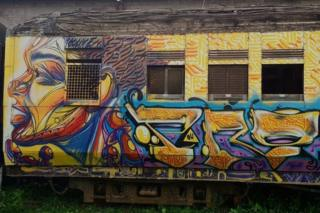 نیروبی ٹرین