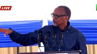 Prezida Kagame ibyo yabivuze mu ijambo ryanyuraga kuri radio na televiziyo by'igihugu biri kuba