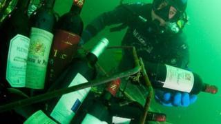 布列塔尼海岸的海牀溫度在9-10攝氏度左右,與深酒窖的溫度相當。
