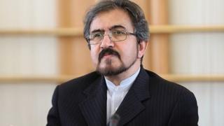 بهرام قاسمی، سخنگوی وزارت خارجه ایران حکم دادگاه اسیناف ایالت اونتاریو علیه ایران را مردود خوانده است.