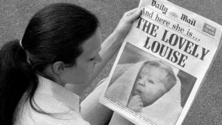 تصدرت أخبار أطفال الأنابيب عناوين الصحف حول العالم
