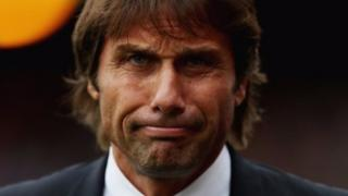 Chelsea's injury problems an 'emergency' - Conte