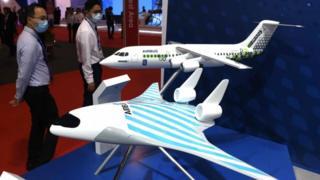 Новая модель Airbus