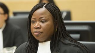 Umushinjacaha mukuru wa TPIR, Faout Bensouda