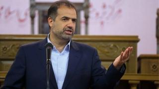 کاظم جلالی، رئیس مرکز پژوهشهای مجلس