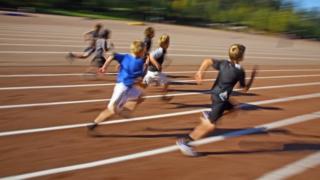 Running races
