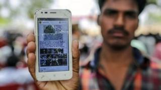 تعدادی از شهروندان به پژوهشگران بی بی سی اجازه دادهاند به مدت هفت روز به تلفنهای همراهشان دسترسی داشته باشند.