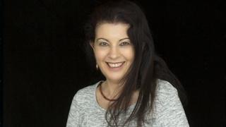 Anacristina Rossi