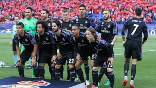 Le Real Madrid rejoint la Juventus en finale de la Ligue des champions.