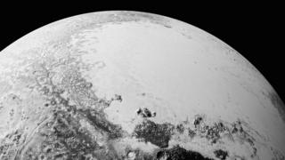 Dunas de Plutão