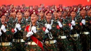 Milatariga dowladda Burma oo la xaqiijiyey iney xasuuq u geysteen bulshada Rohungya