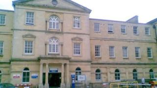 A severely disabled baby boy has died after a High Court judge gave Northampton General Hospital permission to turn off his life-support treatment.