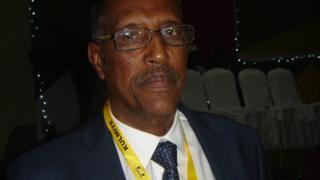 Musa Biixi