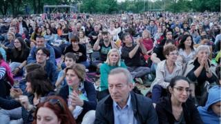 Koncert Ušće, 24. jun 2018.