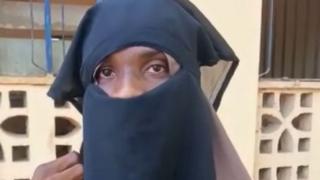 Kano Police arrest man wey dress like woman sneak enta female hostel