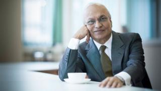 Nirmal Sethia
