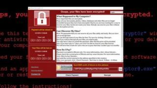 Хакерські напади
