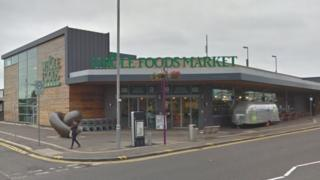 Whole Foods Market, Giffnock