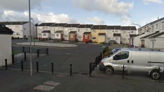 Maryport Close, Everton