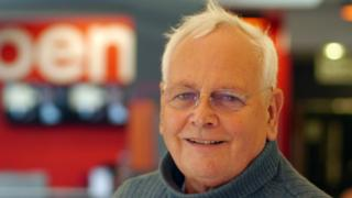 Prof Alan Tuckett