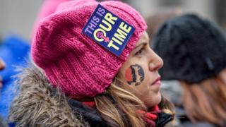Why so many young women don t call themselves feminist