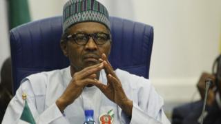 """Muhammadu Buhari a invité ses pairs des pays d'Afrique de l'Ouest à adopter une politique sécuritaire commune, """"dans l'intérêt de la stabilité régionale et du bien-être de nos peuples""""."""