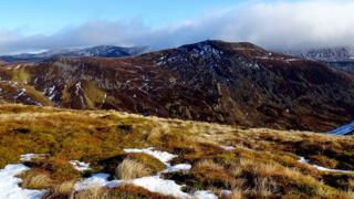 Southern Cairngorms