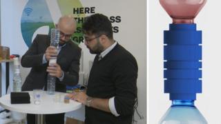 تقنية لتنقية مياه الشرب الملوثة من ابتكار شركة ناشئة لبنانية