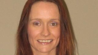 Missing Omagh woman Charlotte Murray