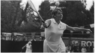 Margaret Court alishinda mataji 11 ya Australian Open