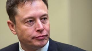 Elon Musk said journalists were pandering to advertisers