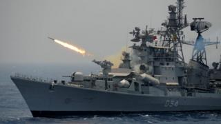 Hải quân Ấn Độ