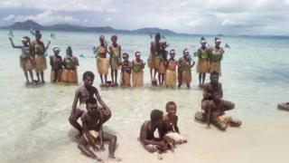 protestors-solomon-islands