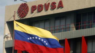 La estatal petrolera venezolana Pdvsa ha visto caer su producción de forma persistente en los últimos tres años.