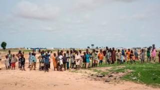 Ghana yara