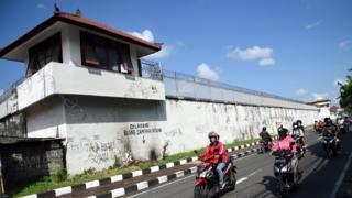 Bali jailbreak: US inmate escapes notorious Kerobokan prison