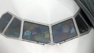 pilto kabınası
