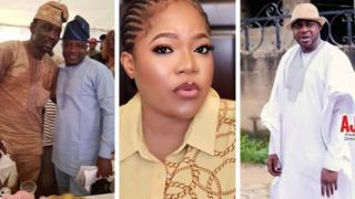 Pasuma, Sanyeri, Toyin Abraham ati Odunlade Adekola