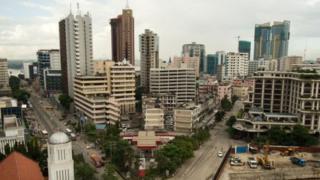 Gazeti la Uingereza lakosolewa kwa kuuita mji wa Dar es Salaam ''Kijiji cha wavuvi''